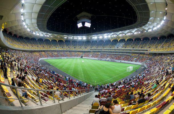 """România, în pericol să piardă găzduirea meciurilor de la Campionatul European: """"Pare o utopie să te gândești că EURO se va desfășura în 12 orașe"""""""