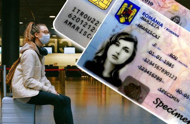 """""""Românii nu vor mai putea călători în străinătate fără acest act"""". Declarația surpriză a șefului de la Digitalizare. MAI îl contrazice"""