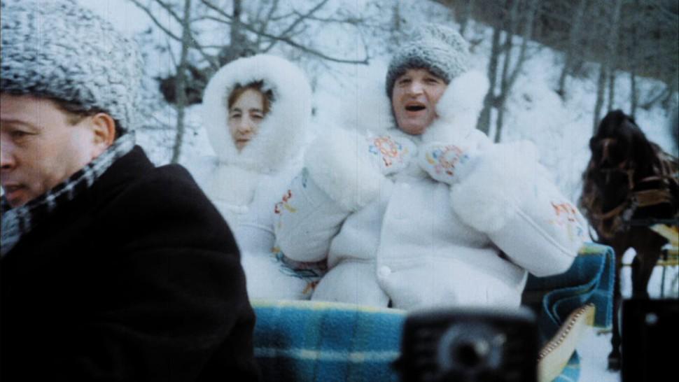 Cum sărbătoreau Crăciunul soții Ceaușescu. Obiceiul pe care dictatorul îl respecta cu strictețe