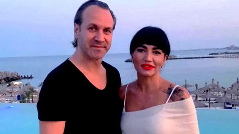 EXCLUSIV. Amanta lui Alin Oprea, prietenă de familie cu artistul și soția acestuia. Cu ce probleme grave se confruntă acum fostul coleg al lui Tavi Colen
