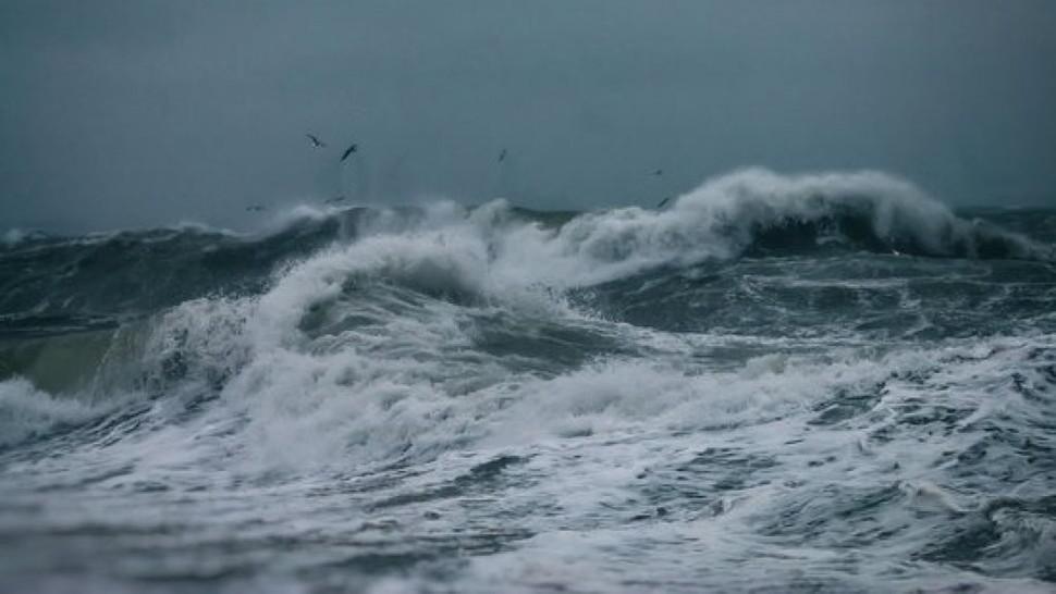 Scene de coșmar în largul Mării Negre! Ce s-a întâmplat cu 13 oameni